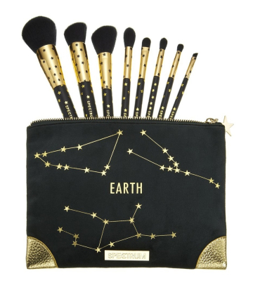 Spectrum Collections Earth Brush Set, $79