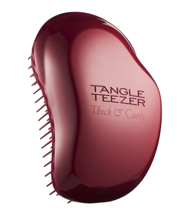 Tangle Teezer Thick & Curly, $12