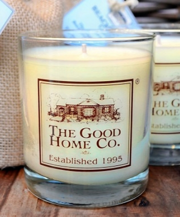 The Good Home Co. Candle Beach Days, $25