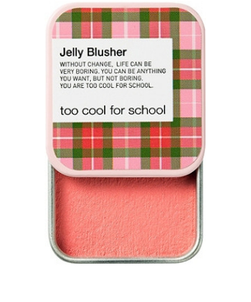 Too Cool For School Check Jelly Blusher 20 17 K Beauty