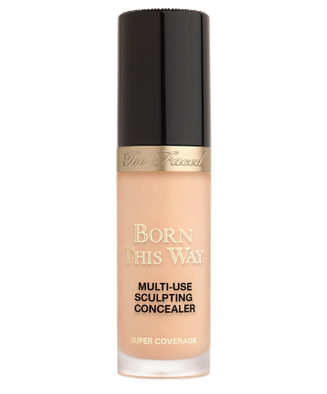 Too Faced Born This Way Super Coverage Concealer, $29