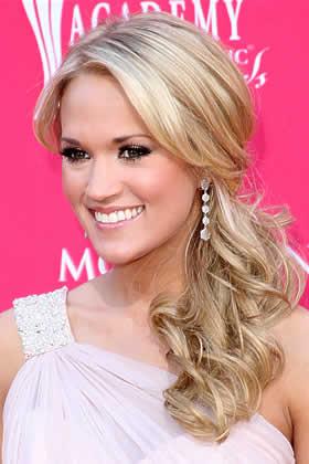 Evening Pony: Carrie Underwood