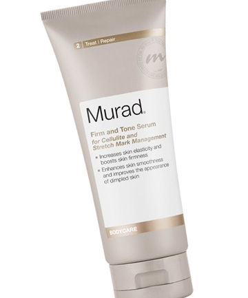 The Worst: No. 1: Murad Firm and Tone Serum, $78