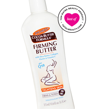 The Best: No. 1: Palmers Cocoa Butter Formula Skin Firming Lotion, $6.99