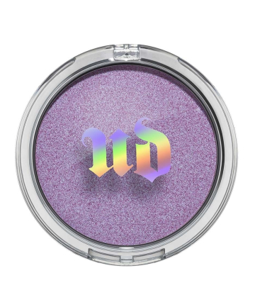 Urban Decay Disco Queen Holographic Highlighter Powder, $14.50