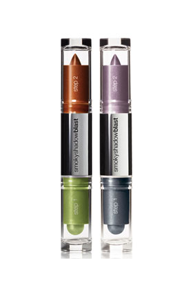 No. 3: CoverGirl Smoky ShadowBlast, $8.49