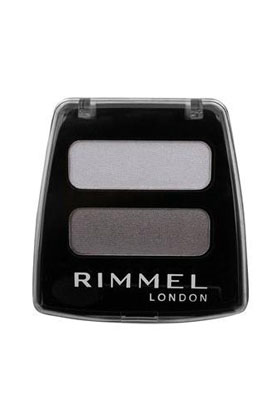 No. 1: Rimmel London Colour Rush Duo Eyeshadow, $4.29