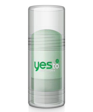 Yes to Cucumbers Cooling Hydrating Primer Stick, $9.99