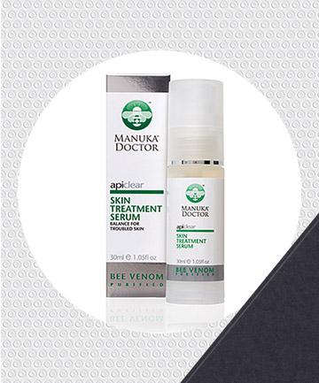 Manuka Doctor ApiClear Skin Serum, $43.95