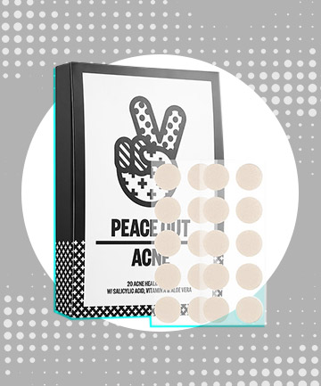 Peace Out Acne Healing Dots, $19 for 20