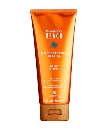 Alterna Haircare Bamboo Beach Breeze Dry Balm, $22