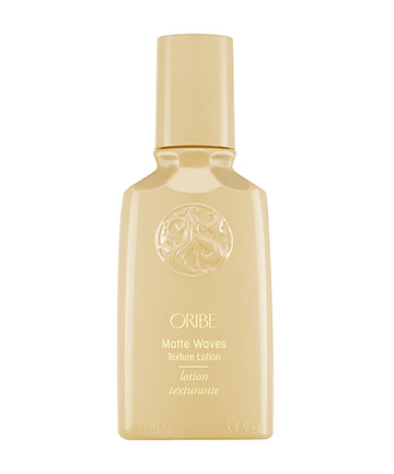 Oribe Matte Waves Texture Lotion, $42