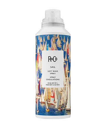 R+Co Sail Soft Wave Spray, $29