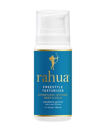 Rahua Freestyle Texturizer, $34