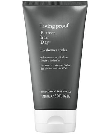Living Proof Perfect Hair Day In-Shower Styler, $25