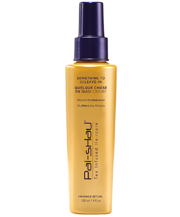 Pai-Shau Something to BeLeave-In, $24