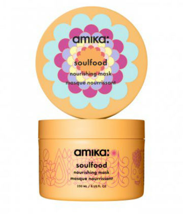 Best Hair Treatment No. 15: Amika Nourishing Hair Mask, $28