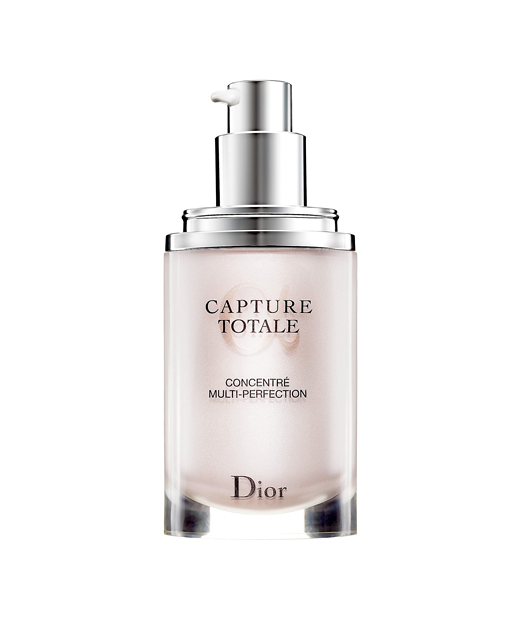 No. 9: Dior Capture Totale Multi-Perfection Concentrated Serum, $145