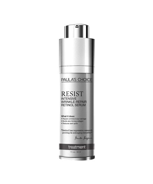No. 10: Paula's Choice Resist Intensive Wrinkle-Repair Retinol Serum, $37