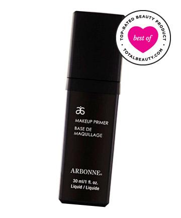 No. 1: Arbonne Makeup Primer, $40