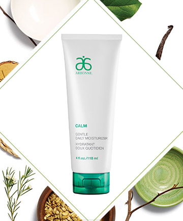 Calm Gentle Daily Moisturizer, $42
