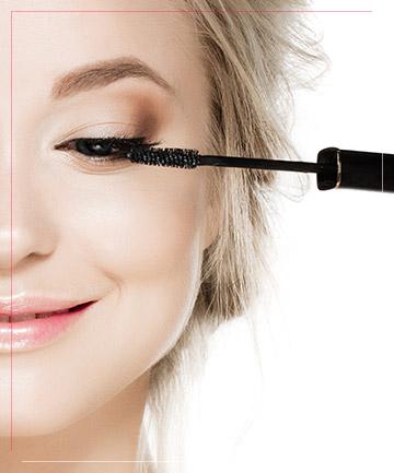 Wiggle Your Mascara Brush
