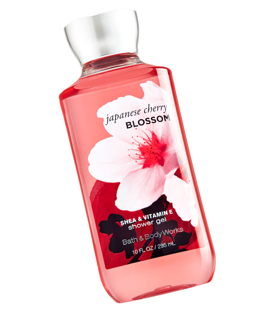NO. 12: BATH & BODY WORKS SIGNATURE COLLECTION SHOWER GEL, $12.50
