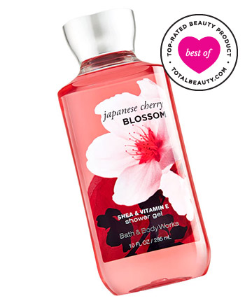 Best Bath Product No. 12: Bath & Body Works Signature Collection Shower Gel, $12.50
