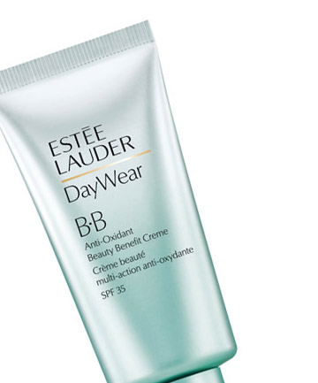 Best BB Cream: Estee Lauder Daywear Anti-Oxidant Beauty Benefit Creme SPF 35, $40