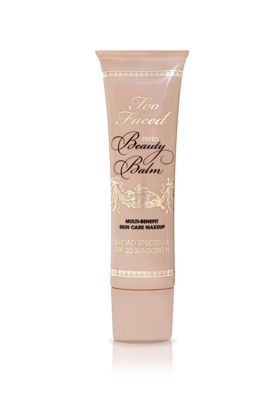 Too Faced Beauty Balm Multi-Benefit Skin Care Makeup, $32