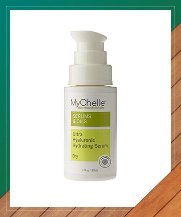 MyChelle Ultra Hyaluronic Hydrating Serum, $45