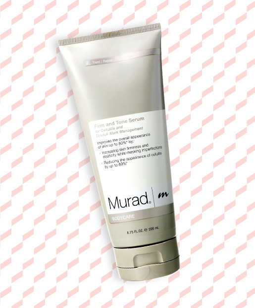 The Worst: No. 2: Murad Firm and Tone Serum, $78
