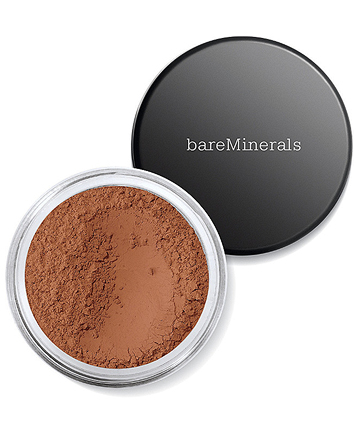BareMinerals Warmth All-Over Face Color Bronzer, $22