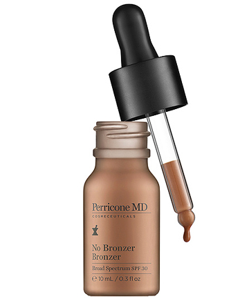 Perricone MD No Makeup Bronzer, $35