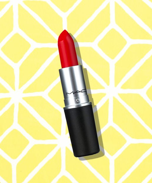 No. 3: MAC Lipstick, $16