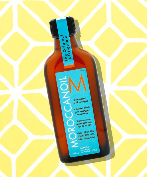 No. 5: Moroccanoil Treatment, $43