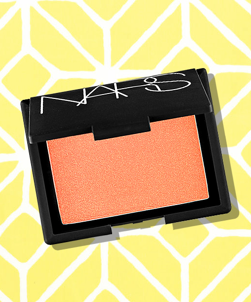 No. 7: Nars Blush, $30