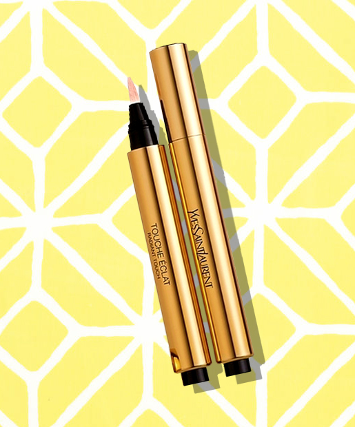 No. 10: Yves Saint Laurent Beauty Touche Éclat Radiant Touch Concealer, $41