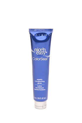 Shop online for Clairol Nice'n Easy ColorSeal Weekly Conditioning Gloss at drugstore.com today, where you will find a huge selection of color treated & permed products
