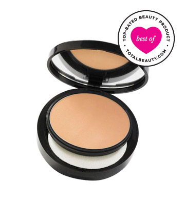 Best Drugstore Foundation No. 1: Mark Powder Buff Natural Skin Foundation, $14