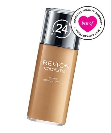 Best Drugstore Foundation Mature Skin