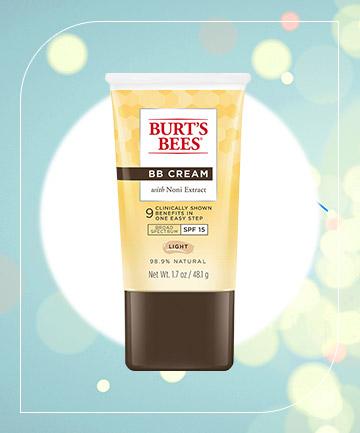 Burt's Bees BB Cream, $15