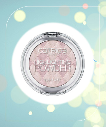 Catrice Highlighting Powder, $5.99
