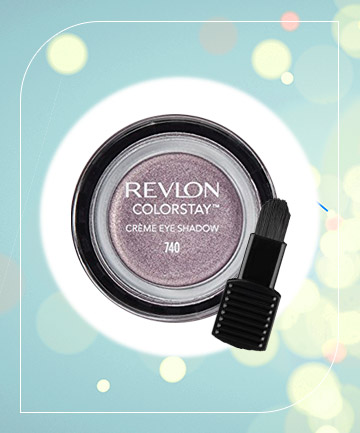 Revlon ColorStay Creme Eye Shadow, $7.99