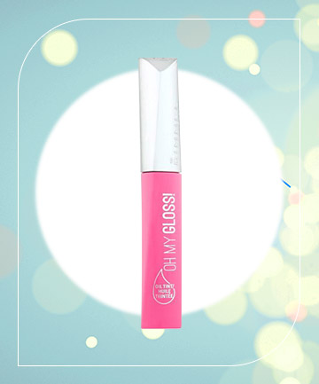 Rimmel Oh My Gloss! Oil Tint, $6