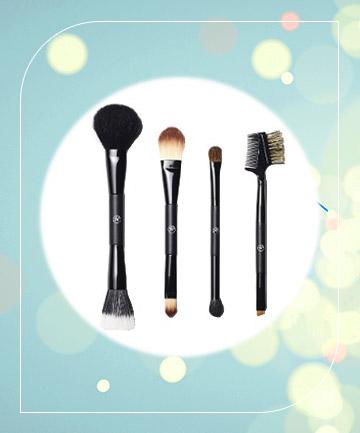 Sonia Kashuk Double Duty Brush Set, $23.79
