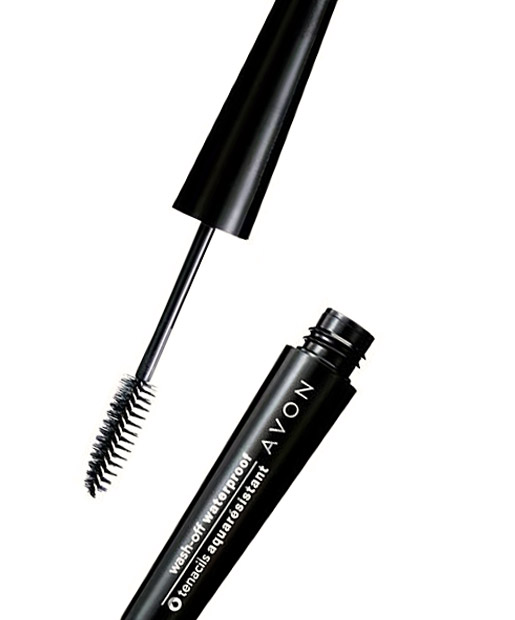 Best Drugstore Mascara No. 11: Avon WASH-OFF WATERPROOF Mascara, $6.50