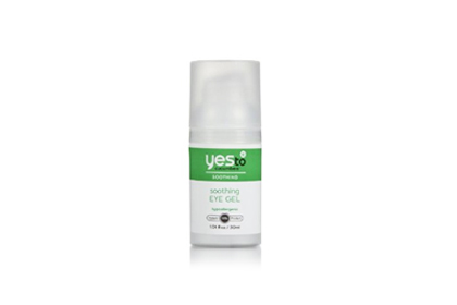 No. 6: Yes to Cucumbers Eye Love Cucumbers Soothing Eye Gel, $14.99
