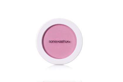 No. 10: Sonia Kashuk Beautifying Blush in Flamingo, $8.99
