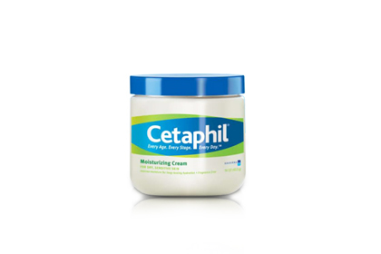 No. 11: Cetaphil Moisturizing Cream, $6.39